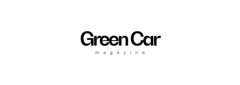 Green Car Magazine