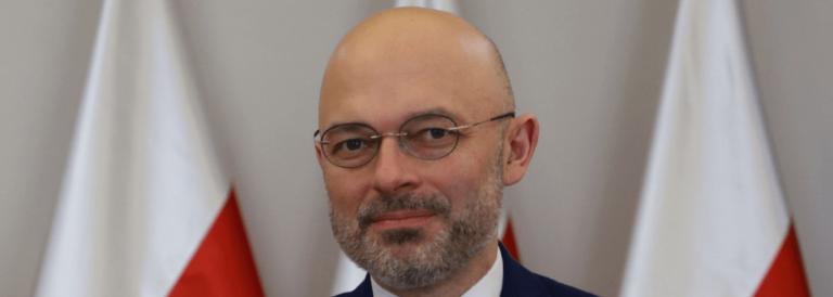 Rozmowa z Michałem Kurtyką, ministrem klimatu i środowiska