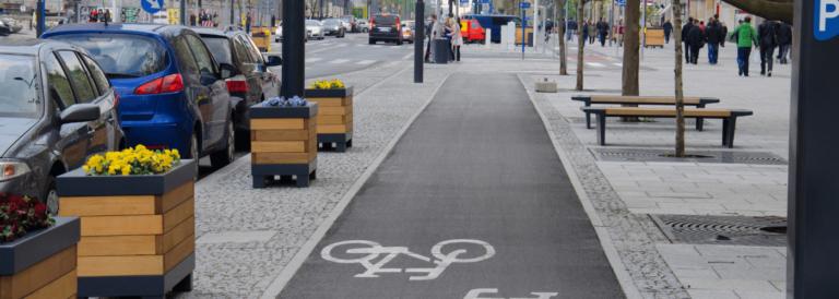 Jak budować zrównoważoną mobilność w miastach po Covid?