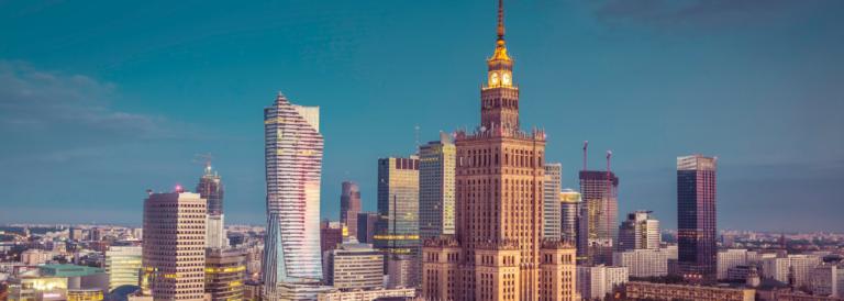 Apel do prezydenta Trzaskowskiego i społeczna mapa stref czystego transportu w Warszawie.