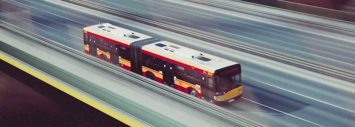 Autobusy na gaz: greenwashing czy skuteczny sposób na smog?