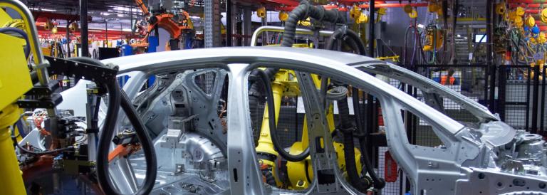 Elektromobilny Wyszehrad | Stan, perspektywy i wyzwania