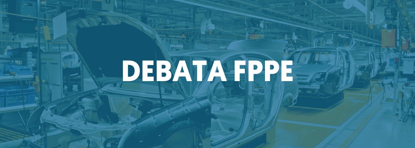 Debata nt. przyszłości sektora motoryzacyjnego w świetle realizacji celu neutralności klimatycznej