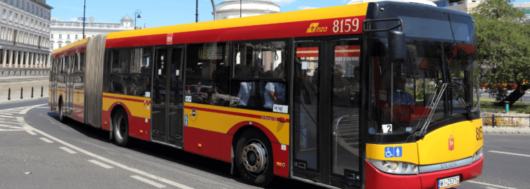 Prądem w smog - jak zelektryfikować autobusy miejskie w Polsce