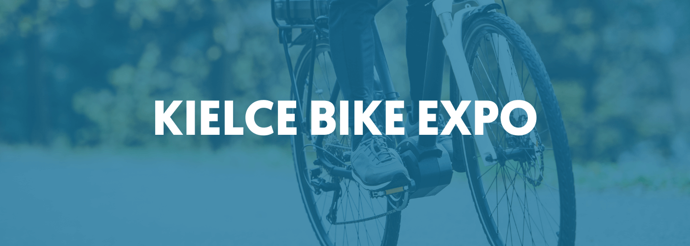 """Kielce Bike Expo: forum """"E-rower w polskiej elektromobilności"""""""