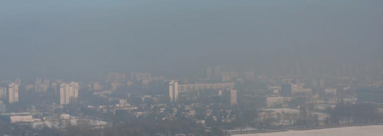 Uwagi do Krajowego Planu Ochrony Powietrza