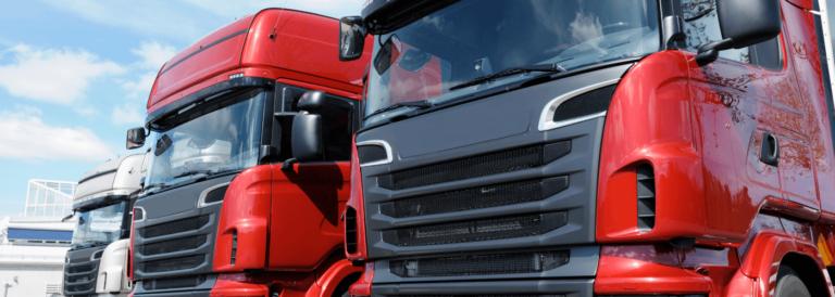 Czas porozmawiać o zwiększeniu redukcji CO2 dla samochodów ciężarowych. Producenci są już na to gotowi.